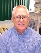 UA astronomer Don McCarthy